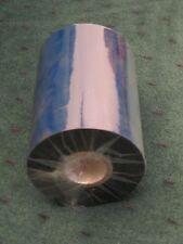 Zebra Printer Wax Ribbon