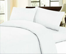 High Deep Pocket 1 PC Fitted Sheet 1000TC 100%Egyptian Cotton US KING Size