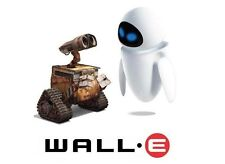 WALL.E # 4- eve - 5 x 7 - T Shirt Iron On Transfer