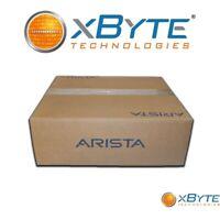 Arista DCS-7050QX-32-R 32P 40GbE QSFP+ Dual PSU RA Switch (CKT) DCS-7050QX-32-R