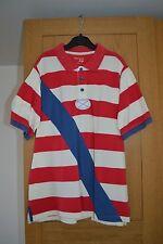 Boys John Lewis Striped Polo Shirt Age 11