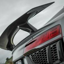 Vorsteiner Glossy Carbon Fiber Rear Wing for Audi R8 2017- VRS Aero
