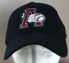 Altoona Curve Fitted Youth Hat Cap Annco MiLB