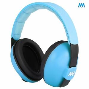 Baby Ear Muffs For Airplane Concerts Noise Cancelling Ear Protection Headphones