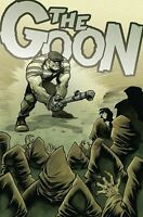Goon #1-8 | A & B Covers | Albatross Funnybooks VF/NM 2019-2020