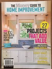 Money Guide To Home Improvement Projects That Add Value Buys 2015 FREE SHIPPING!
