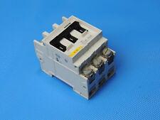 Siemens 5SN3 G16A, Schutzschalter,  Sicherungsautomat 16A  3 polig Inkl. MwSt