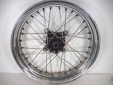 "3.50"" Akront Felge Vorderrad  Front Wheel Honda NX 650 Dominator RD02 Supermoto"