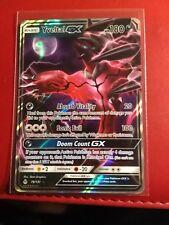 Yveltal GX 79/131 Forbidden Light - Near Mint Ultra Rare Pokemon Card