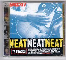 (GQ770) Neat Neat Neat, 17 tracks various artists - 2002 - Uncut CD