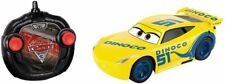 Majorette Cars 3 RC Remote-Controlled Car 1:24 Scale, Children's Toy Vehicles