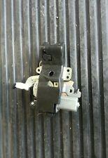 2007-2013 MAZDA 6 HATCHBACK REAR BOOT CATCH LOCK ACTUATOR MECHANISM