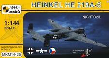 Mark I Models 1/144 Heinkel He 219A-5 'Night Owl' # 14425