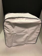 Plastic Dust Storage Protective Cover For All Kenwood Chef Food Processor Mixers