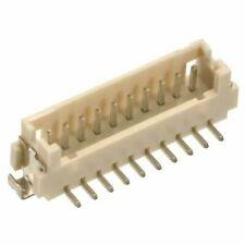 Lot of 720 Harwin M30-6000946 9 WAY SIL SMT PLUG Headers & Wire Housings