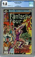 Fantastic Four #228 CGC 9.8 1981 1497698002