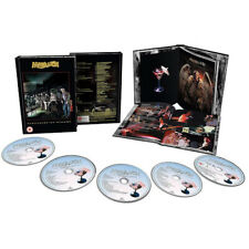 MARILLION Clutching At Straws (2018) Limited Deluxe Edition 4-CD+Blu-ray box NEW