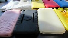 *NEW* & Used , APPLE iPHONE CASE COVER, 3G-3GS, many colors