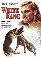 White Fang [DVD] [1973] [Region 1] [NTSC] [DVD][Region 2]