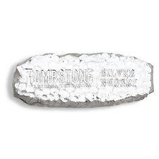 10 oz Silver Bar - Tombstone Silver Nugget - SKU #84776
