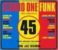 CDs de música souls reggae various