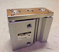 SMC Guide Air Cylinder EMGQM25-30 EMGQM2530 New