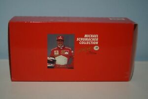 Minichamps Ferrari F300 M.Schumacher 510 981803 1:18th Picture Box