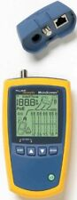 Fluke Networks Microscanner2 Cable Verifier - Rj-45 10/100/1000base-t (ms2100)