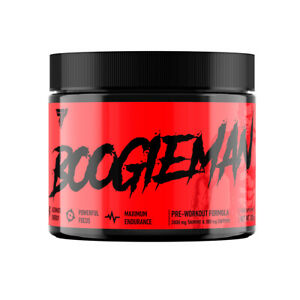 Trec Nutrition Boogieman 300g, Future of pre workout stack, Ultimate Energy pump