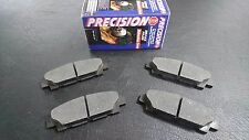 DB1234 PRECISION REAR BRAKE DISC PADS SUIT LEXUS LS400 - TOYOTA CELSIOR