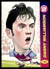 ProMatch 1997 Series 2 - West Ham United Danny Williamson No.202