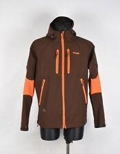 Bergans of Norway Nusfjord Men Jacket Size L Large, Genuine