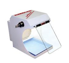 Handler 550 Porta-Vac Bench Top Dust Collector