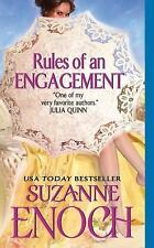 Rules of an Engagement -Suzanne Enoch (Paperback)