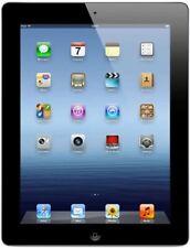 Apple iPad 3 Wi-Fi + Cellular (A1430), 16GB, Vodafone Locked, IOS, Black, 4G