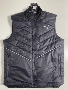 Puma Run Elevated Mens Running Fitness Training Vest Gilet Brand New Size Large
