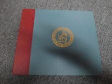 Music Treasures Of The World Classical 33 LP Vinyl 9 Record Set Hardback Binder