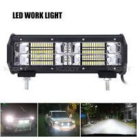 432W LED Work Light Bar For Off-road SUV ATV Truck UTE Combo Beam Driving Lamps