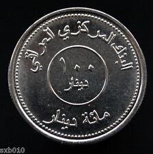 Iraq 100 Dinars 2004. km177. Asia coin. UNC.