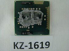 Intel Core ™ i3-330M Processore (3M Cache,2.13 GHz) SLBMD #kz-1619