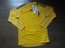 Nadeshiko Japan 100% Authentic Soccer GK Jersey 2011 Away BNWT XOT Player Issue