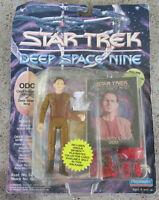 Odo Chief Security Officer Star Trek Deep Space Nine Figure Playmates SEALED