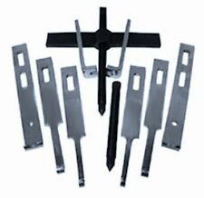 V-8 Tools 4210 Straight Bar Puller Set - 10 Ton