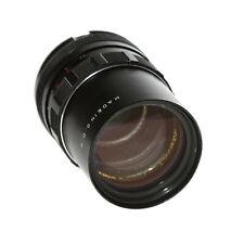 Pentacon electric 135mm 1:2,8 Teleobjektiv für M42 vom Händler