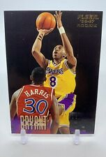 KOBE BRYANT 1996-97 Fleer ROOKIE #203 - LA Lakers