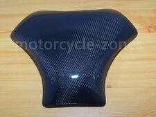 For Suzuki GSX1300 Hayabusa 1999-2007 2005 2006 Carbon Fiber Gas Tank Pad Cover