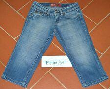 Bermuda Jeans Pantaloni Shorts Donna Datch - Taglia 42