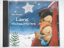 Lauras Weihnachtsstern Hörspiel - CD