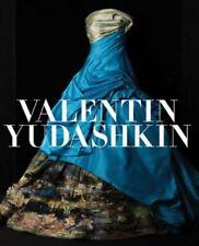 VALENTIN YUDASHKIN Hardcover Book by Alexey Tarkhanov 2014 Ed BRAND NEW SEALED