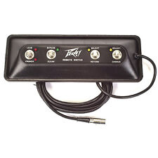 Peavey Stereo Chorus 212 Footswitch